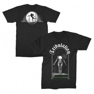 Logisch Tribulation Herrenmode Apparitions T-shirt Den Menschen In Ihrem TäGlichen Leben Mehr Komfort Bringen