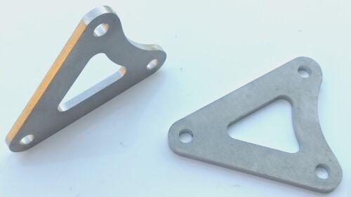 35mm Lowering Kit RAC Hecktieferlegung Honda VFR 800 F V-tech RC46 2002-2013