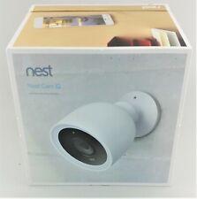 Nest Cam IQ Outdoor Wireless Camera - White (NC4101US)