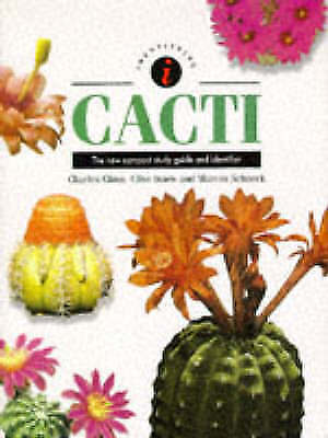 IDENTIFYING CACTI: THE NEW COMPACT STUDY GUIDE AND IDENTIFIER., Glass, Charles &