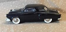 Brooklin Models 1952 STUDEBAKER CHAMPION STARLIGHT COUPE