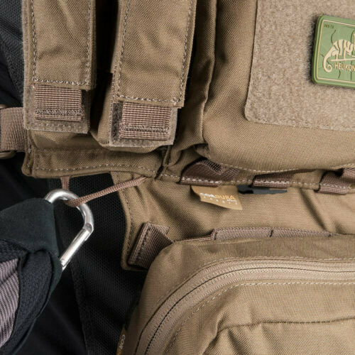 HELIKON TEX Tactical Training Mini Chest Rig Vest MOLLE TMR Operator Loaded Gear