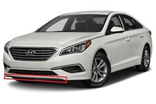 Front Bumper Lower Deflector 2015-2017 Sonata NON Sport OEM Front Lower Lip
