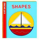 Shapes by Innovative Kids,US(Novelty book)