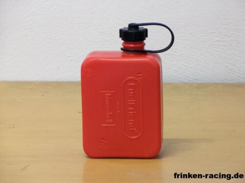 FuelFriend 0,5 L rot Benzinkanister extraklein