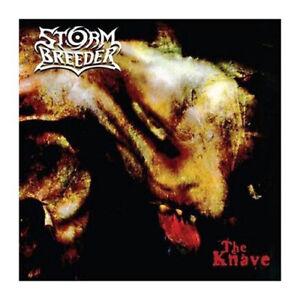 STORM-BREEDER-The-Knave-CD-Morbid-Saint-Protector-Slaughter-Lord-Minotaur