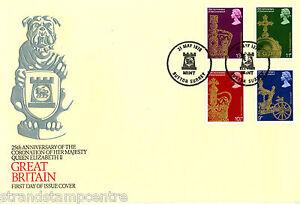 1978 Coronation - Sutton Mint Official - Cat £100 !!!