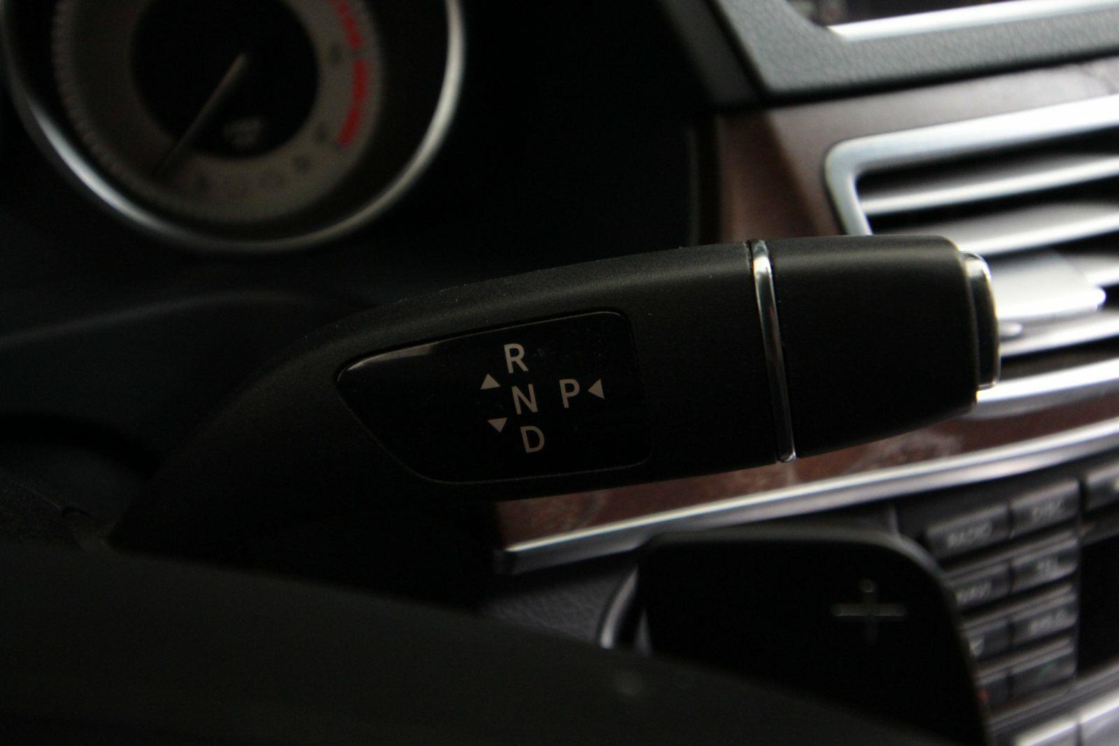 Mercedes E350 BlueTEC Avantgarde stc aut Van