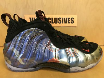 07ab909ce702 NIKE AIR FOAMPOSITE ONE CHINESE LUNAR NEW YEAR 2018 CNY LNY AO7541-006  LIMITED