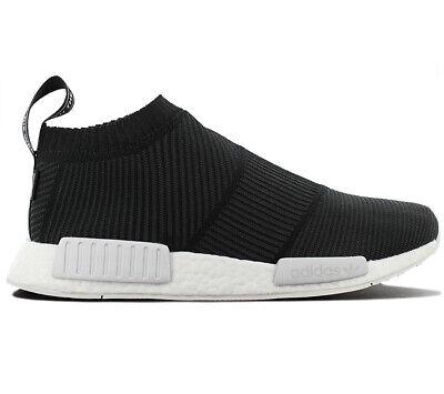Angemessen Adidas Nmd Cs1 Gtx Pk Primeknit Gore-tex Sneaker By9405 Schwarz Schuhe Turnschuh