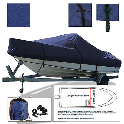 BOAT COVER FITS CROWNLINE 202 Cuddy Cabin I//O 1997-1998 1999