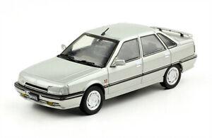 Renault-21-TXI-1993-Rare-Argentina-Diecast-Car-Scale-1-43-New-With-Magazine