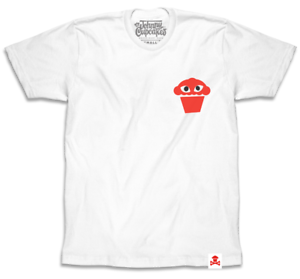 Nun Delivery Men/'s Johnny Cupcakes T-Shirt
