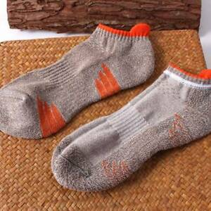 Men-039-s-Cotton-Breathable-Outdoor-Sport-Cycling-Casual-Ankle-High-Short-Socks