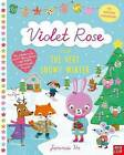 Violet Rose and the Very Snowy Winter Sticker Activity Book by Nosy Crow (Paperback, 2015)