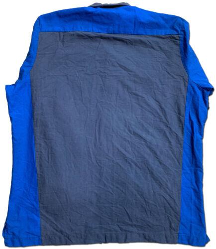 Red Kap Crew Shirts Men/'s Work Uniform Short Long Sleeves Many Colors SY10//20