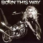Born This Way 0602527641249 by Lady Gaga CD