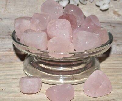 Vatican Natural Tumbled Stone Quartz Crystal Chakra Healing X Large
