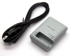 Battery Charger for Canon IXUS 500 HS IXUS 510 HS IXUS 1000 HS IXUS 1100 HS