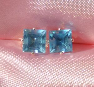 6MM-PRINCESS-CUT-SQUARE-SKY-BLUE-TOPAZ-925-STERLING-SILVER-STUDS-1-95-CARATS