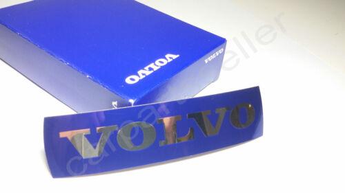 Volvo Front Grille Badge Logo Replacement Emblem Metal Sticker 30796427 Genuine
