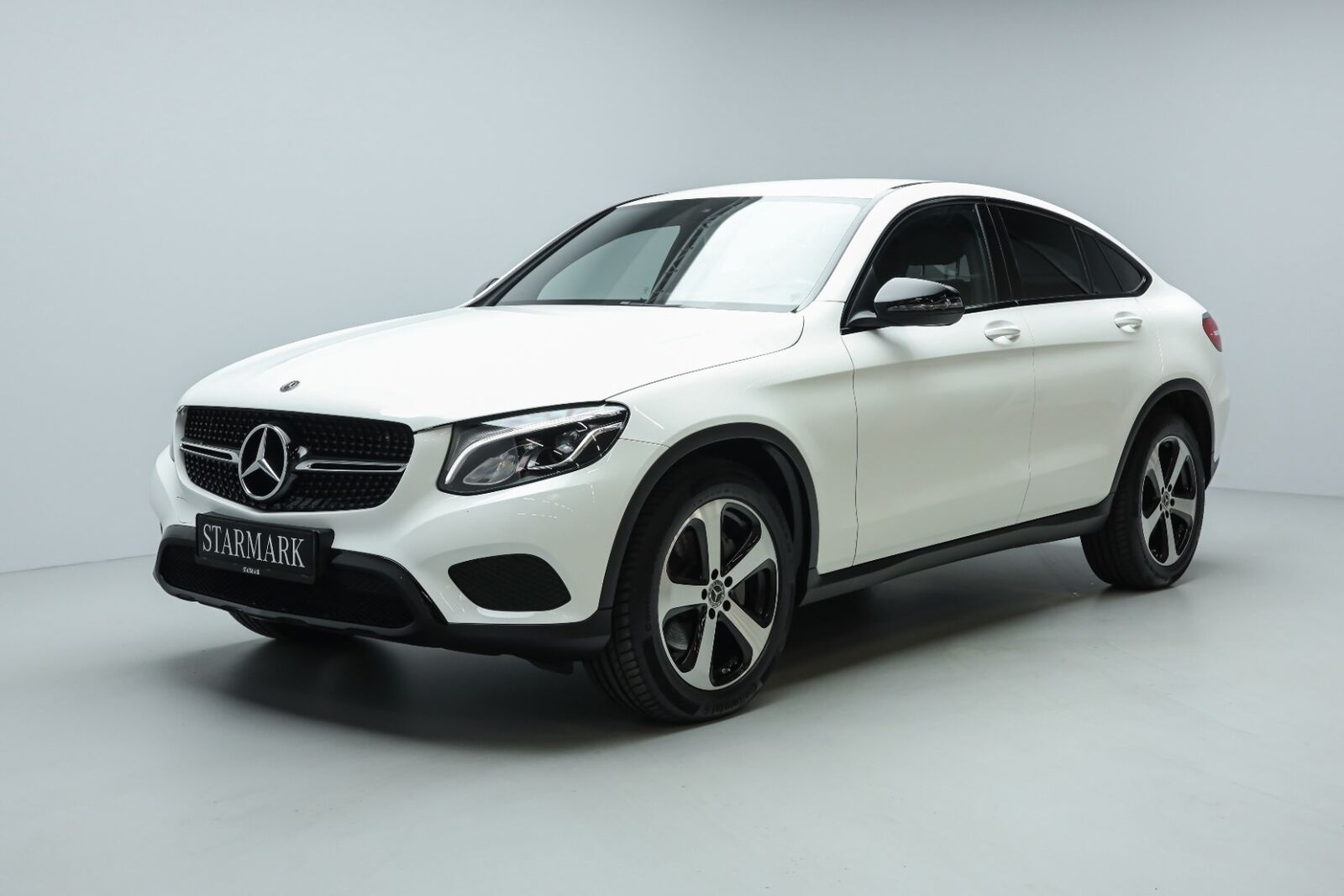 Mercedes GLC220 d