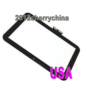 Touch Screen Digitizer Part For Toshiba Excite Pure AT15 AT10-A-104