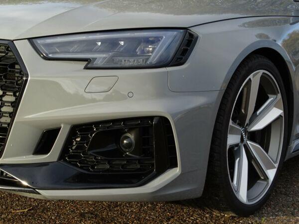 Audi RS4 2,9 TFSi Avant quattro Tiptr. - billede 4