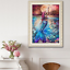 thumbnail 11 - 5D-Diamond-Painting-Embroidery-Cross-Craft-Stitch-Pictures-Arts-Kit-Mural-Decor