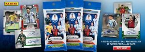 2018-PANINI-PRIZM-WORLD-CUP-FAT-PACK-12-PACKS-15-CARDS-PER-PACK-SEALED-BOX