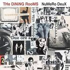 Numero Deux 8018344014722 by Dining Rooms CD