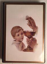 Marian Childrens Mass Book 1997 Regina Press Unused Boys Catholic Prayer Booklet