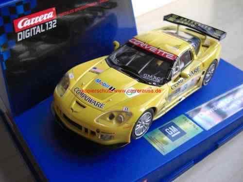 Miglior prezzo autorera Digital 132 30288 Chevrolet Corvette C6R Sebring 2005 2005 2005  acquisti online