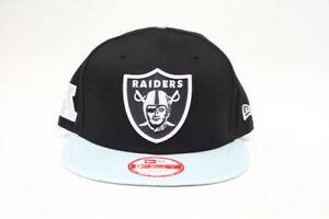 65bb9fe089d Image is loading Oakland-Raiders-New-Era-9fifty-Baycik-Derek-Carr-