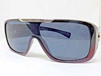 Exalt Cycle Rumba Sonnenbrille Vintage Sonnenbrille Mann Frau Retro Maske BüGeln Nicht