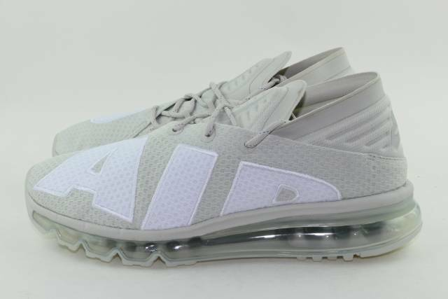 NIKE AIR MAX FLAIR MEN SIZE 10.5 LIGHT BONE NEW RARE RUNNING COMFORTABLE