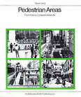 Pedestrian Areas: From Malls to Complete Networks by Klaus Uhlig (Hardback, 1979)