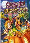 Scooby Doo 13 Spooky Tales Run for Yo 0883929254699 DVD Region 1
