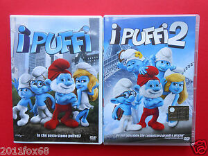 dvds-film-i-puffi-i-puffi-2-the-smurfs-the-smurfs-2-los-pitufos-schtroumpf-smurf