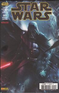 STAR-WARS-N-1-Edition-VARIANT-5-Mattina-Panini-COMICS-2015-guerre-etoiles