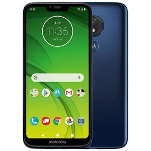 Motorola Xt19556 Moto G7 Power 32gb Verizon Wireless Marine Blue Smartphone Ebay