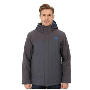 inlux north face