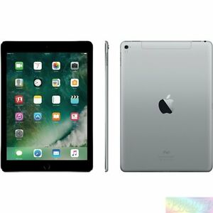 Apple-iPad-Pro-Grey-128GB-9-7-034-WiFi-EXPRESS-SHIP-Unlocked-AU-WARRANTY-Tablet