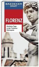 Baedeker SMART Reiseführer Florenz UNBENUTZT statt 14,99 nur...