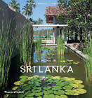 At Home in Sri Lanka by Tom Sykes, James Fennell (Hardback, 2016)