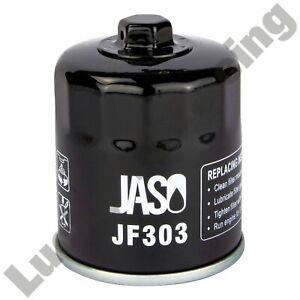 JF303 Jaso oil filter many Kawasaki models Z ZX ZXR ZZR VN ER 6