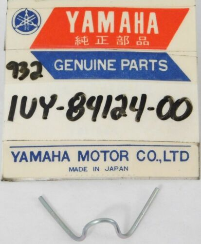 87-92 Yamaha Warrior YFM350 Set Spring 1UY-84124-00-00 NOS