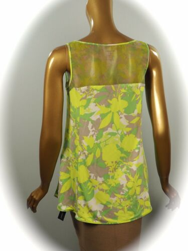 34 Collections ~ Marccain N3 36 Top 38 Ausgestelltes N1 Mit N2 Shirt Blumen 8qHwgqdx