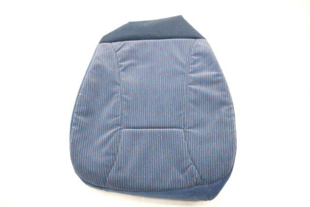 NEW OEM Ford Driver Seat Cushion Cover Blue F5TZ1862901JAF ...