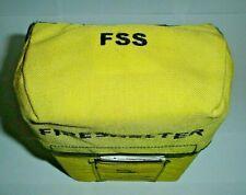 New Weckworth Fss Fire Shelter Belt Clips Wildland Emergency Protection 2001 Nos
